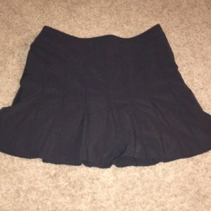 Athleta tennis skirt sz 2